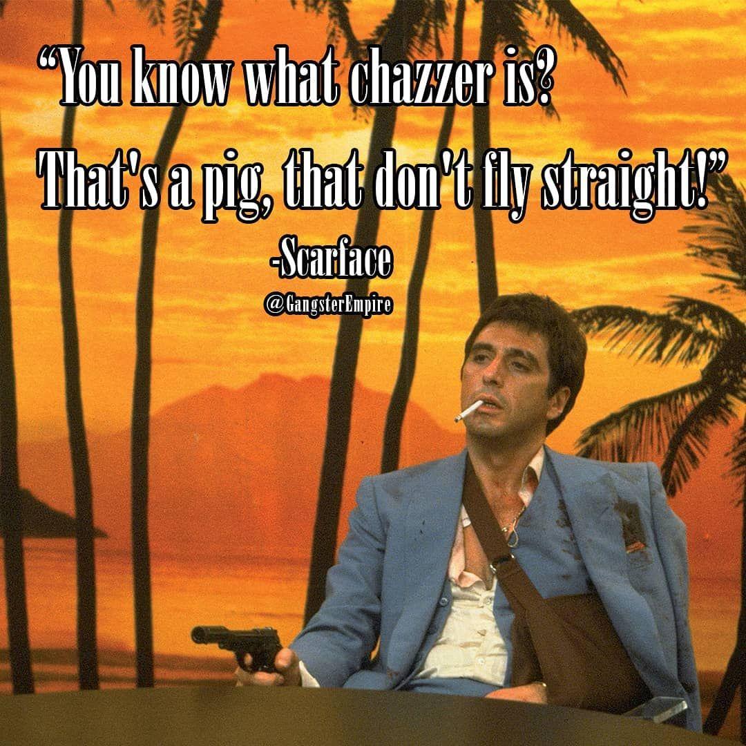 Pin By Antonio Montana On Gangster Movies American Gangster Quotes Gangster Quotes Scarface Quotes