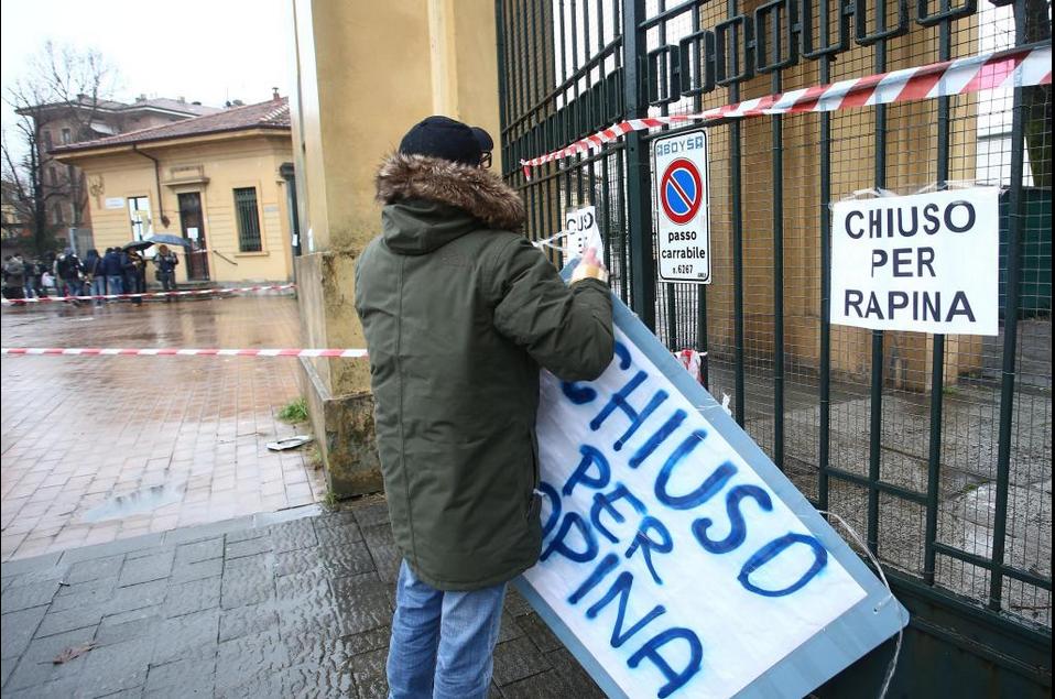 Officielt: Parma fallit og rykker ned i Serie D!