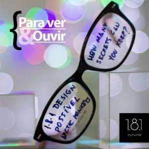 Divulgação 181 Eyewear   My scattered work - Trabalhos para Web ... d89b549442