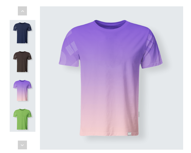 Woocommerce Custom T Shirt Demo | Woocommerce Custom T Shirt