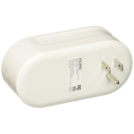 Incipio Outlet Control, White