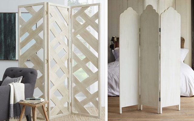 Decofilia blog 49 biombos modernos para separar espacios - Biombos para decorar ...
