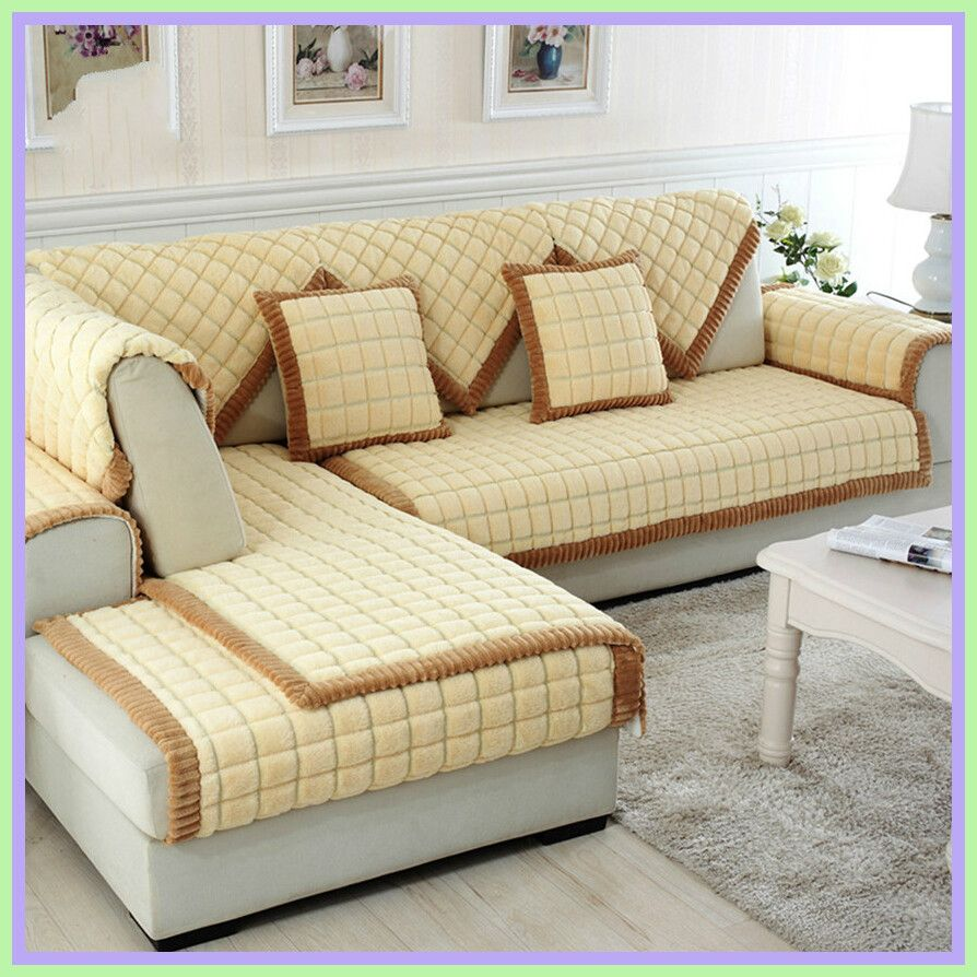 38 Reference Of Beige Sectional Couch Covers In 2020 Sectional