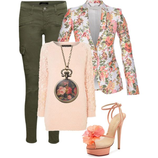 """""""Untitled #51"""" by victoria-victrairo on Polyvore"""