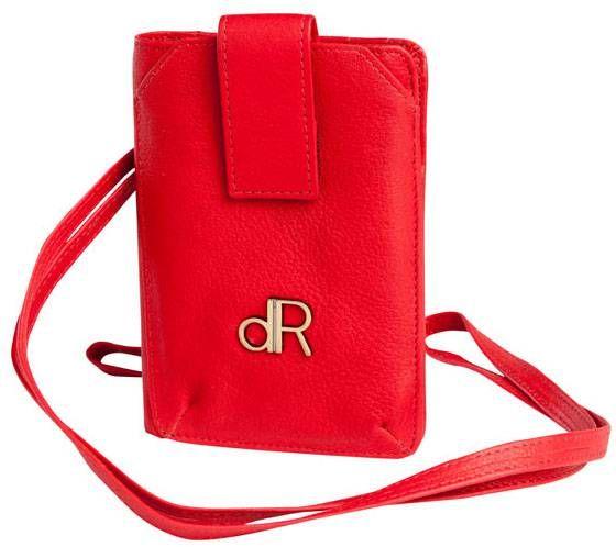 DR Amsterdam Halstas 903149 Tango Red