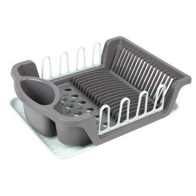 Range Couverts Et égouttoir Pour Une Vaisselle Bien Rangée