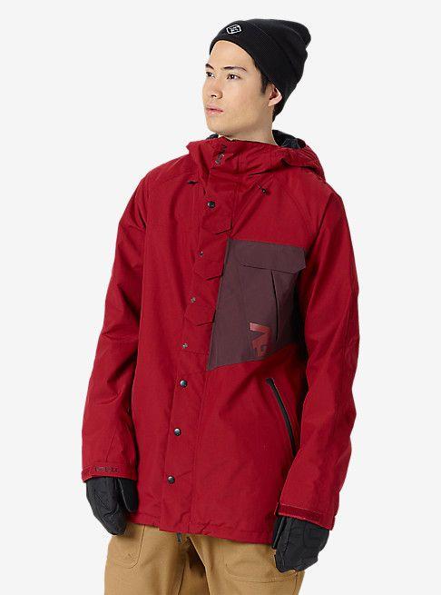 ba4dbbfddf77 Analog Zenith Jacket | Burton Snowboards Winter 16 Gore Tex Jacket, Rain  Jacket, Keep