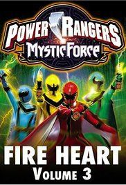 Watch Power Rangers Mystic Force (2006- ) full episodes
