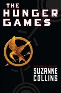 21 books to read if you like The Hunger Games