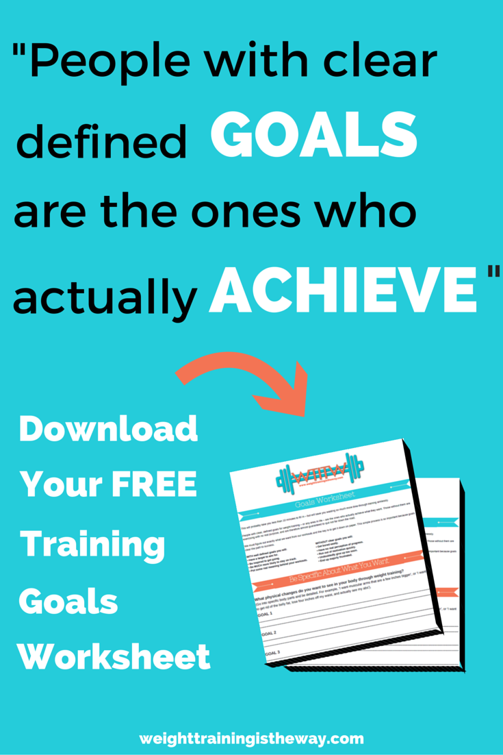 Gym training workout motivation goals worksheet free download gym training workout motivation goals worksheet free download to build muscle lose malvernweather Images