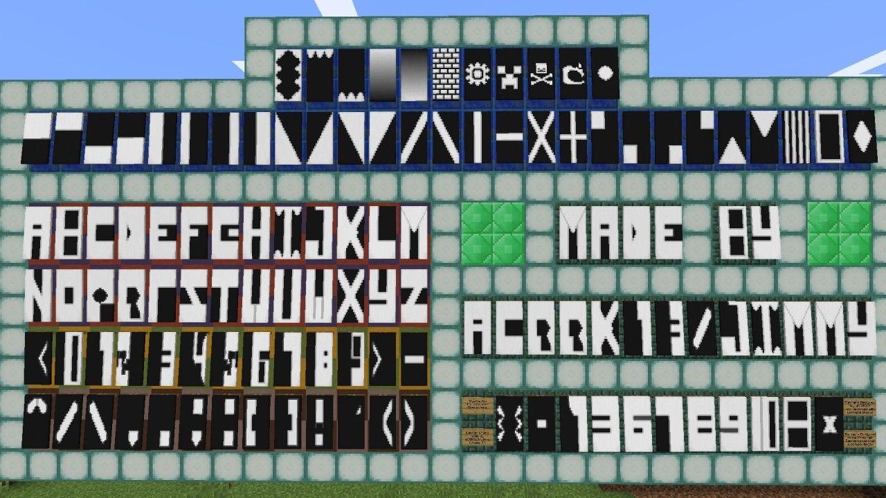 Minecraft banner Minecraft banners, Minecraft banner