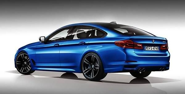 2018 BMW M5 F90 Specs Price Release Date Bmw 6 series