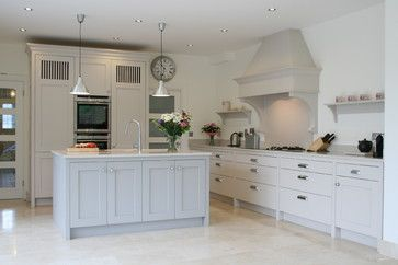 Skimming Stone With French Grey
