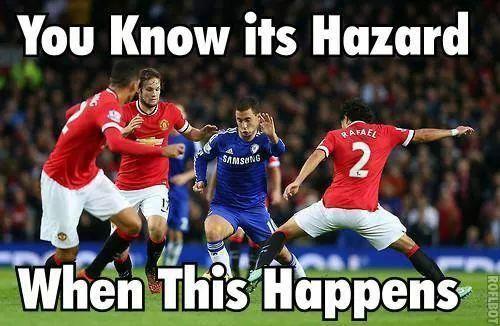 Hazard.