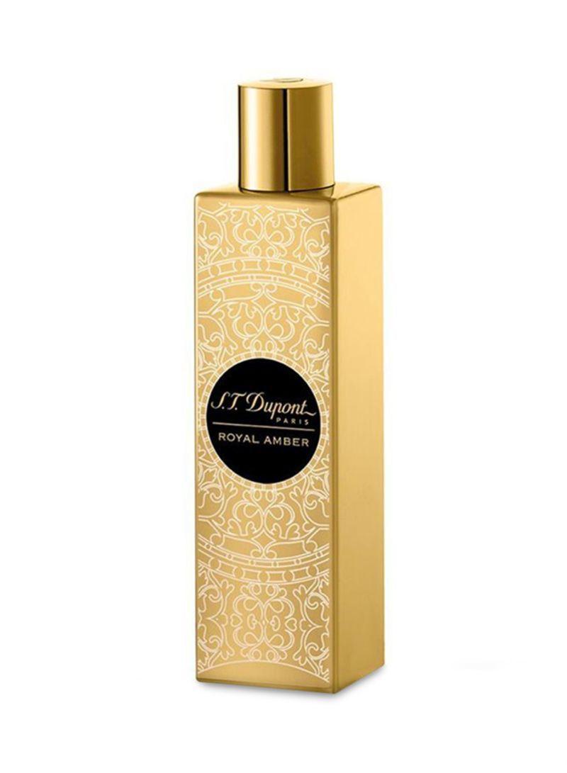 رويال أمبر 100 مل Perfume Bottles Perfume Bottle