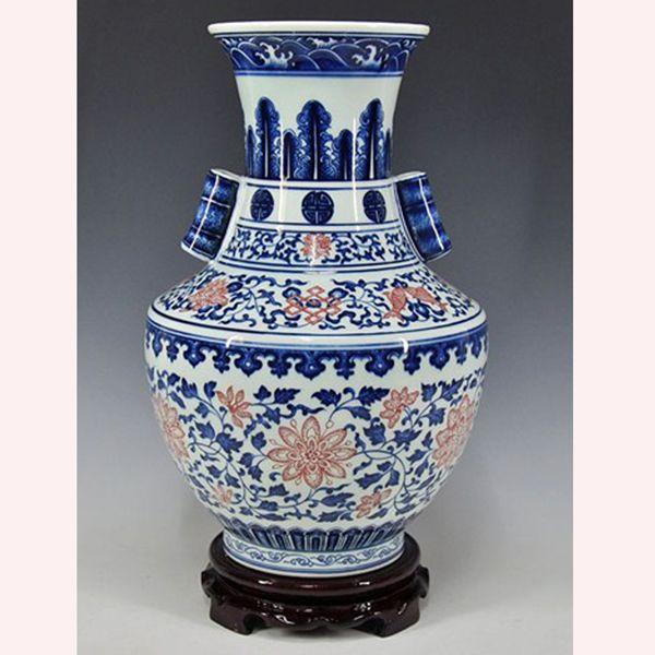 Retail Wholesale Ceramic Vase Made In China Free