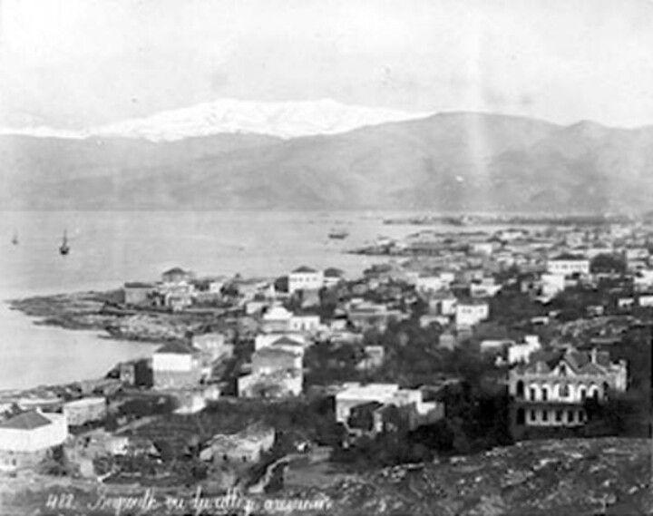 BEIRUT 1900