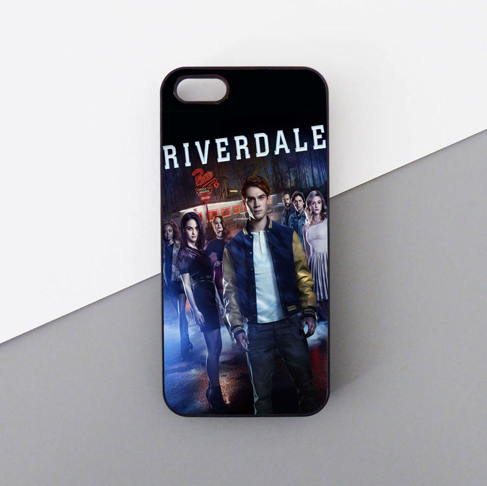 coque iphone 7 riverdale