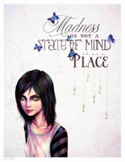 alice madness returns artist. Black Bedroom Furniture Sets. Home Design Ideas
