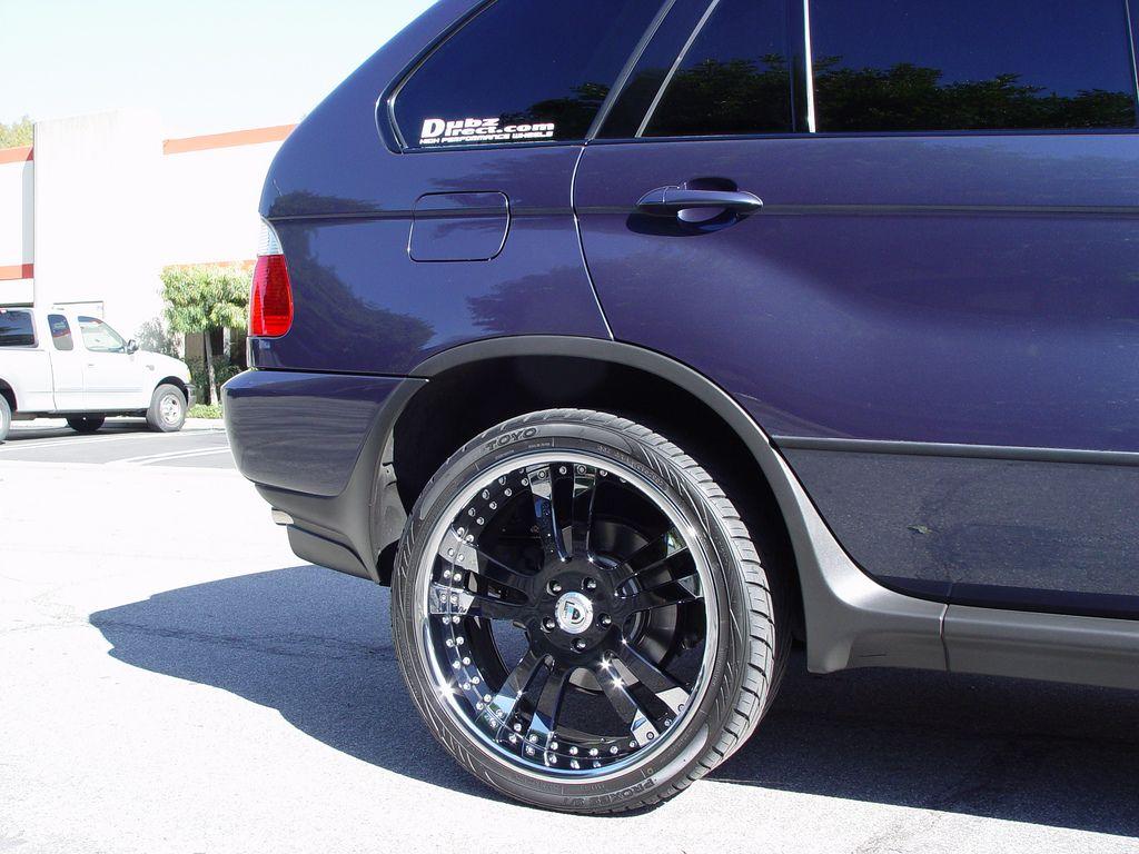 Sv23 All Savini Wheels Split 5 Star Chrome Spoke Custom Wheels