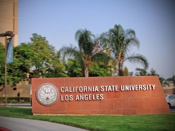 Cal State La Won T Assist With Deportations But It Won T Be Sanctuary Either University Of Los Angeles University Of California California State