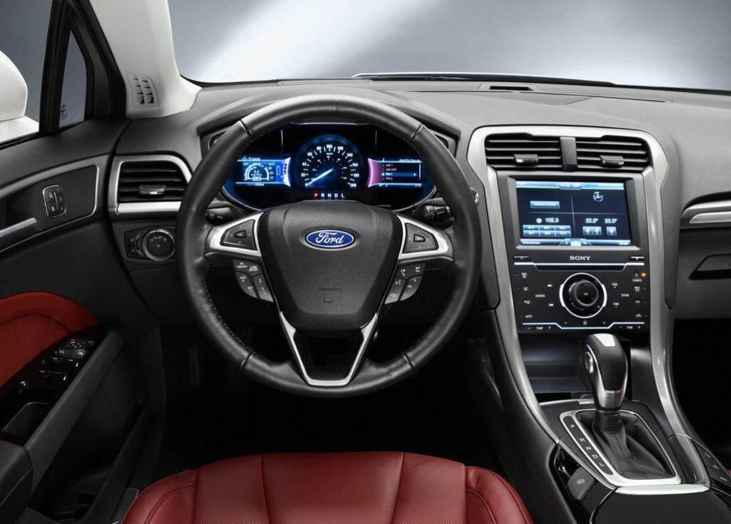 Ford Mondeo 2015 Ford Pinterest Ford Mondeo Ford And Cars