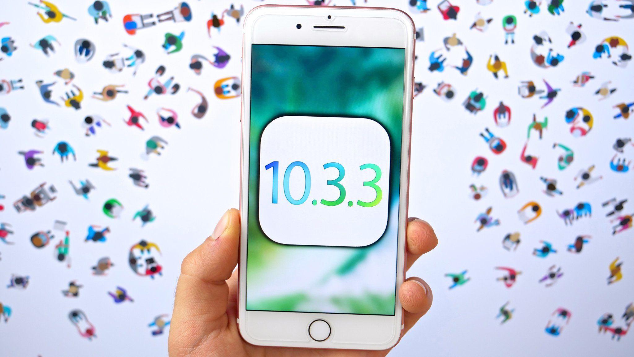 applepro iOS 10 3 3 Beta 1 & WWDC 2017 New Product Rumors Apple Products Fan ApplePr0ductFan