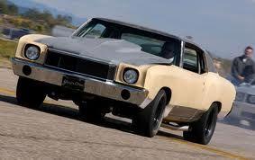 Chevrolet Monte Carlo Tokyo Drift Sean Style De Vie Riche Voiture Style De Vie