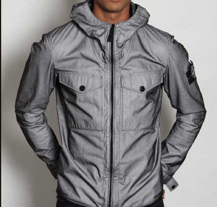 Stone island iridescent hooded jacket style pinterest for Stone island bedding