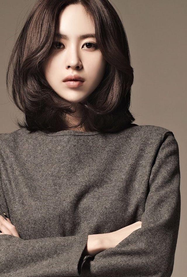 By Bookvl Blogspot 短い髪のためのヘアスタイル 韓国人の髪