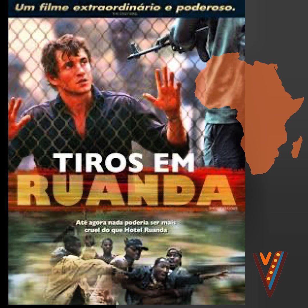 Cinema Ouro On Instagram Durante O Genocidio De 1994 Em Ruanda Um Padre E Um Professor Ingleses Tentam Proteger Refugiados Tuts Movie Posters Movies Poster