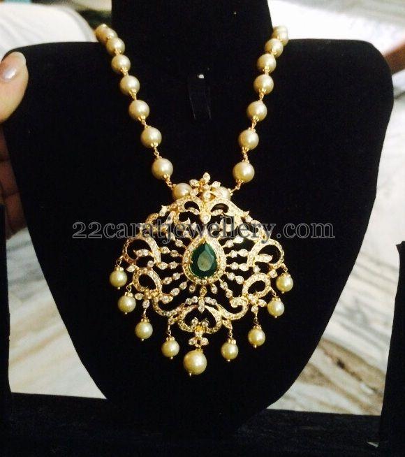 1 gram gold detachable pendant pendants indian jewelry and gold 1 gram gold detachable pendant aloadofball Image collections