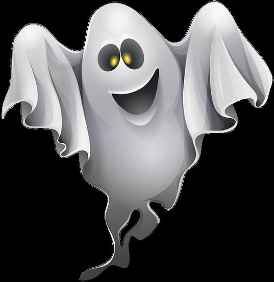 Funny Halloween Ghost Free Png Images Free Digital Image Download Upcrafts Design Halloween Ghosts Halloween Illustration Diy Halloween Costumes