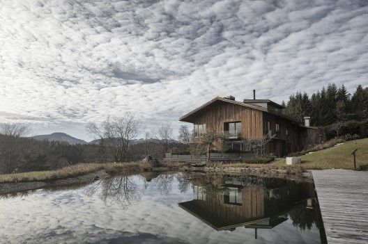 Gorgeous home in Austria | © Mario Webhofer
