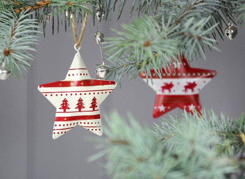 Scandinavian Christmas Decorations Uk - Awesome Christmas ...