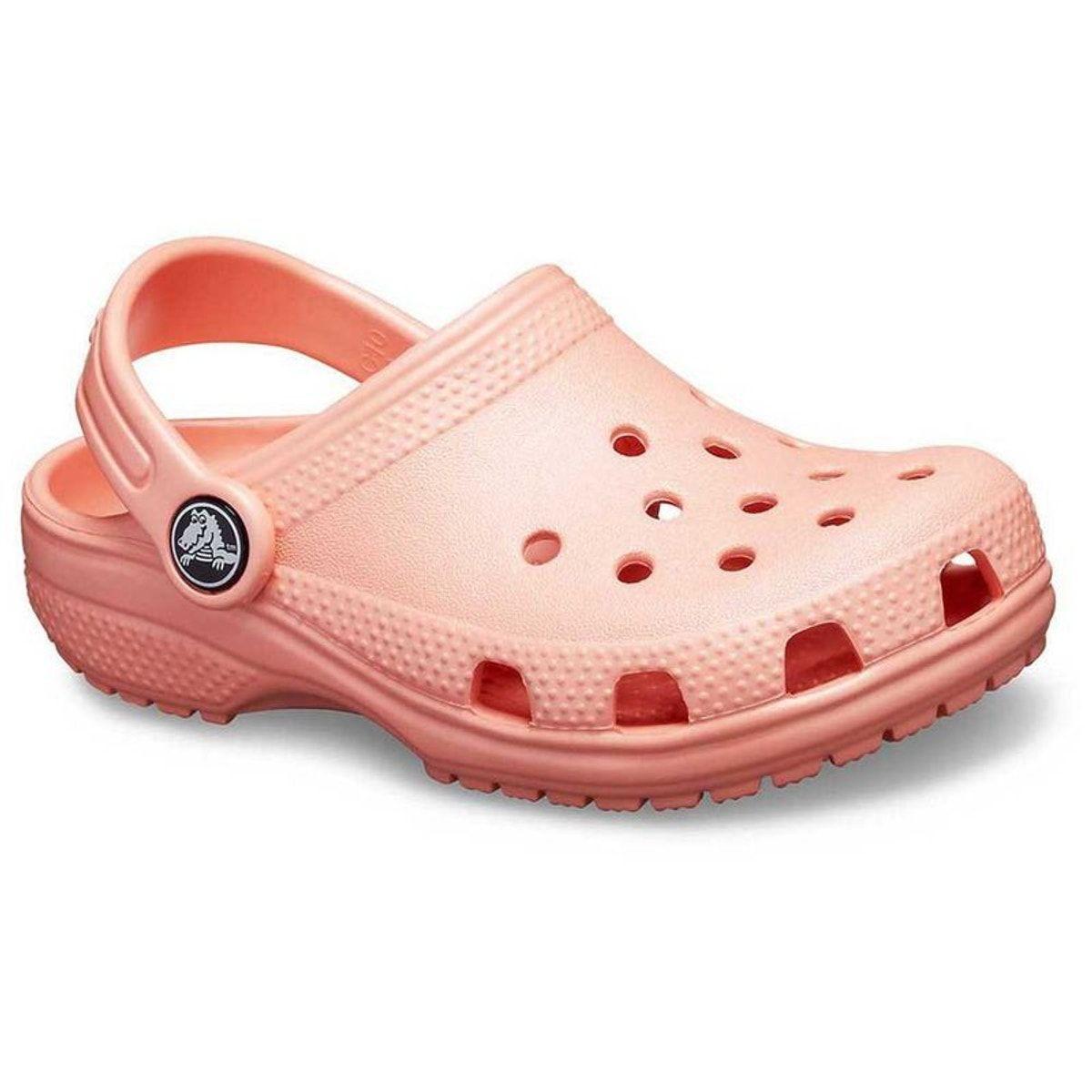 Crocs Unisex-Kinder Crocband Glitter Clogs