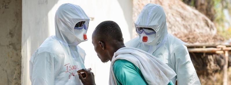 Ebola outbreak declared a Public Health Emergency of