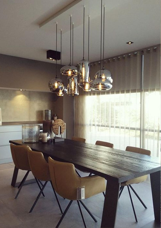 10 Designs Perfect For Your Small Kitchen Esszimmerleuchten Esszimmerdesign Einrichtungsideen