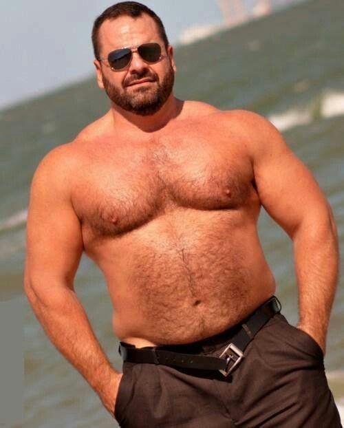 Muscle boyz bang