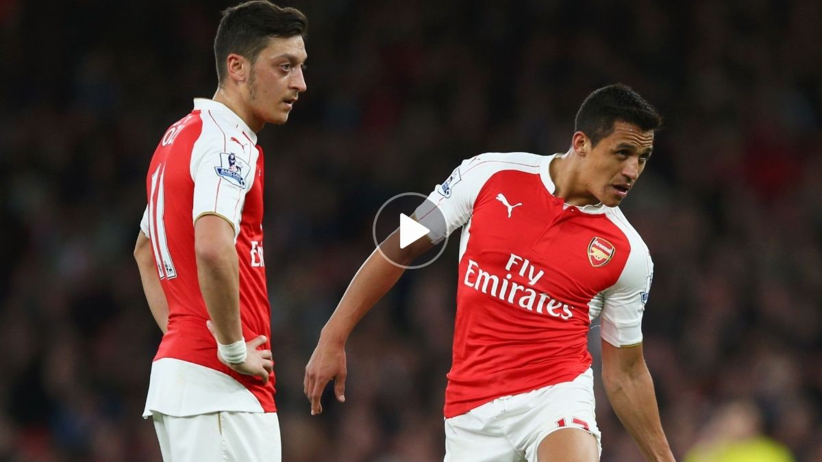 Will Ozil and Alexis sign extensions? Arsenal news