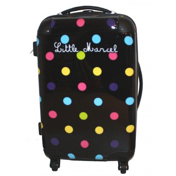 valise little marcel menthe r f rence menthe s valise. Black Bedroom Furniture Sets. Home Design Ideas