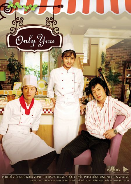 Only You (Tập 2)