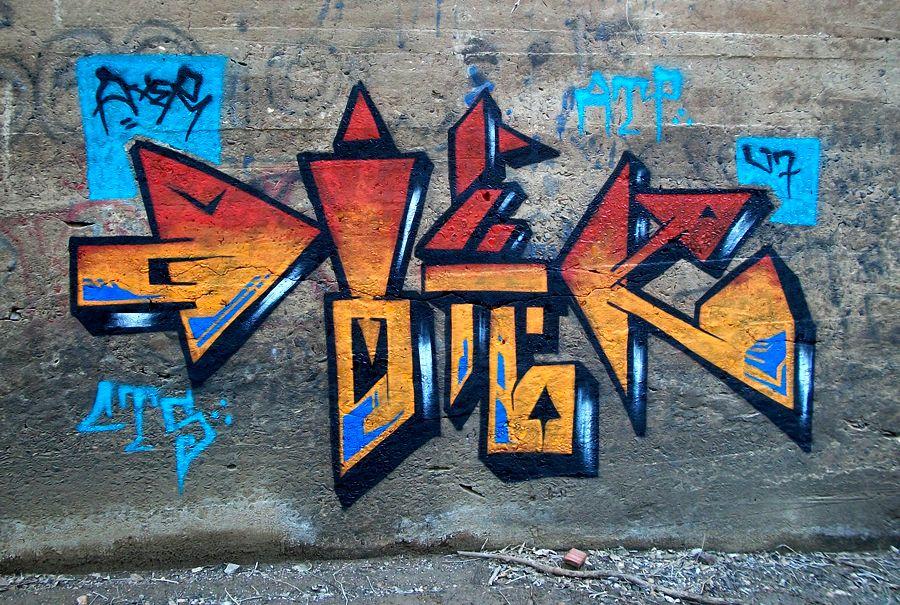 Axer graffiti oklahoma varrio siete graffiti arizona