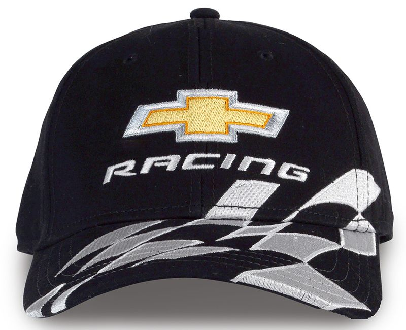 Chevrolet racing cap with images chevy accessories