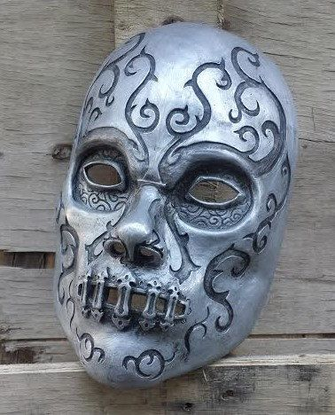 Death Eater Mask