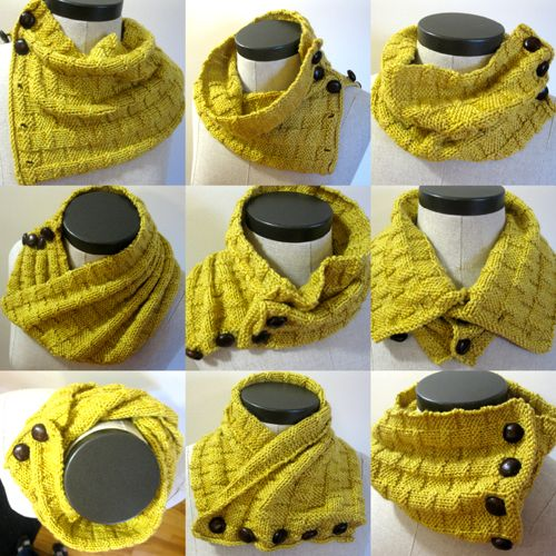 Yellow Brick Road - Free Pattern | Knitted Children\'s Sweaters ...