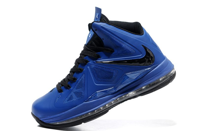 new product f248d ae60f Lebron shoes 2013 Lebron 10 PS Varsity Royal