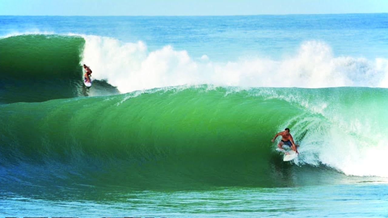 Surf 4k