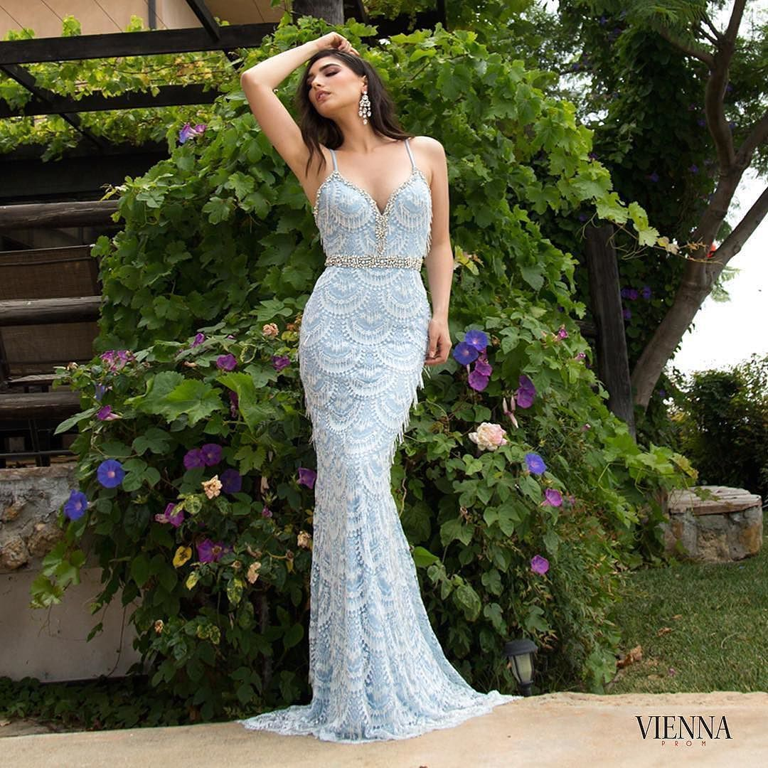 Repost Viennaprom Show Some Curves In Vienna Style 9957 Delicate Lace With Crystal Fringe Why Go To Prom And No Ball Gowns Prom Dresses Formal Dresses [ 1080 x 1080 Pixel ]