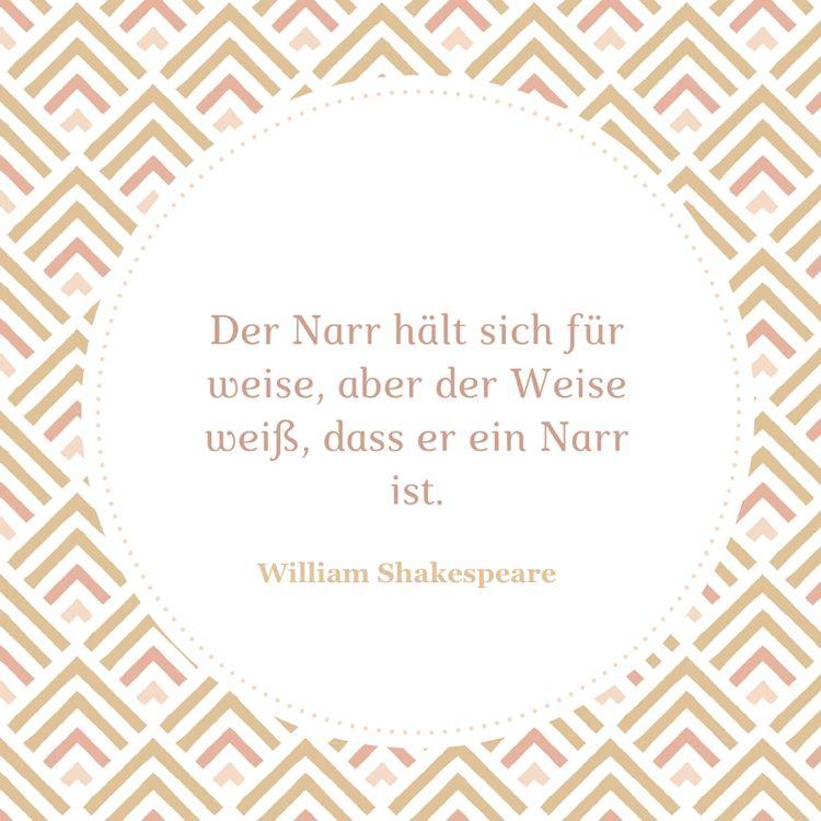 Shakespeare Zitate Weise Aphorismen Narr Weis Shakespeare Zitate The Words William Shakespeare
